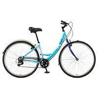 Halfords Apollo Metis Hybrid Bike 19 Hybrid Bike Bike