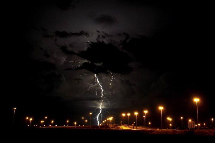 Nevrijeme U Velikoj Gorici Amazing Photography Storm Velika Gorica