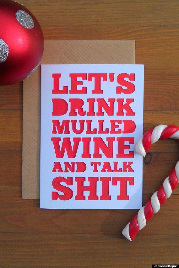 Funny Christmas Card Ideas Home Design Ideas