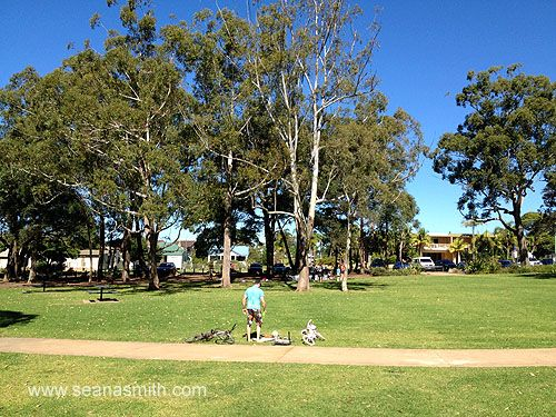 family fun playground jervis bay family fun white sands park playground huskisson