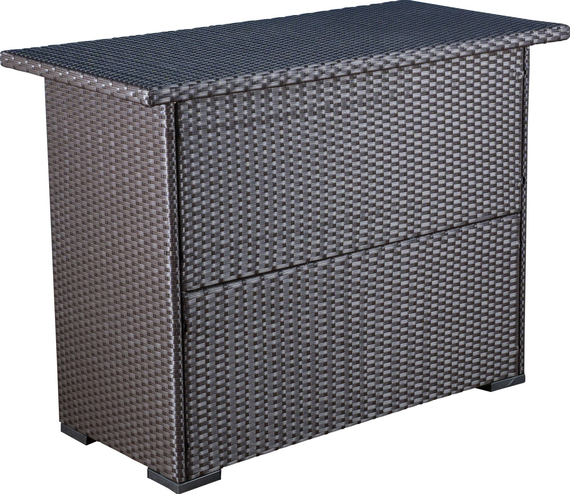 Mcdaniel outdoor wicker bar products pinterest products