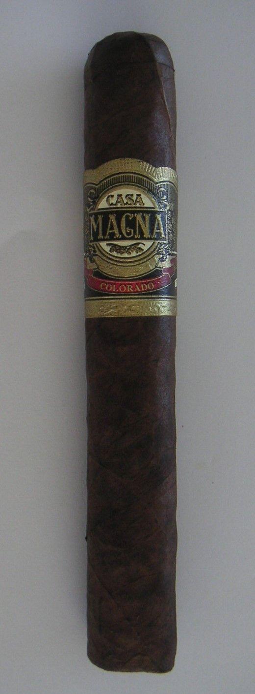 Casa Magna Colorado Robusto Cigar