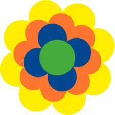 Pril Flower