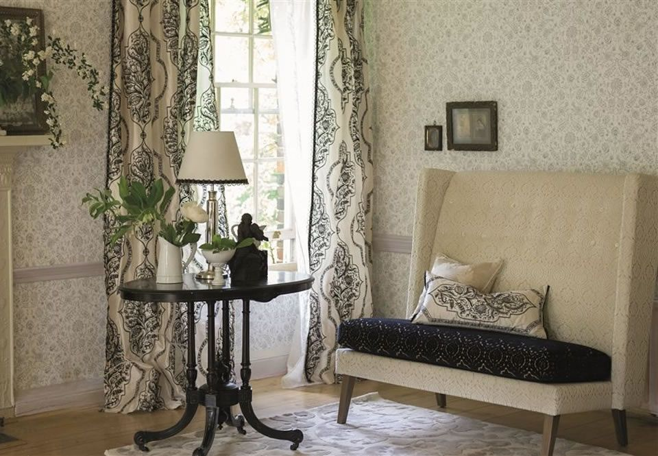 Royal Collection By Designers Guild Furnishing And Curtain