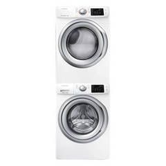 Samsung White Front Load Washer Washer Tiny Houses And House - Abt washers