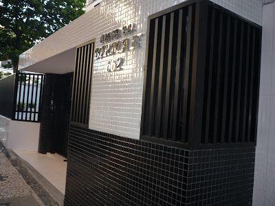 ROBERTO WAGNER ARAÚJO Arquitetura & Interiores: PROJ PORTARIA: CONDOMÍNIO BERMA II