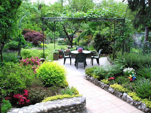 mio giardino - Cerca con Google