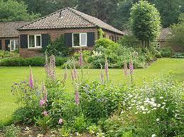 Afbeeldingsresultaat voor landelijke tuinen