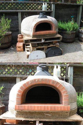four grand mere ovens catalogue and prices wood fired oven pinterest oven wood fired. Black Bedroom Furniture Sets. Home Design Ideas