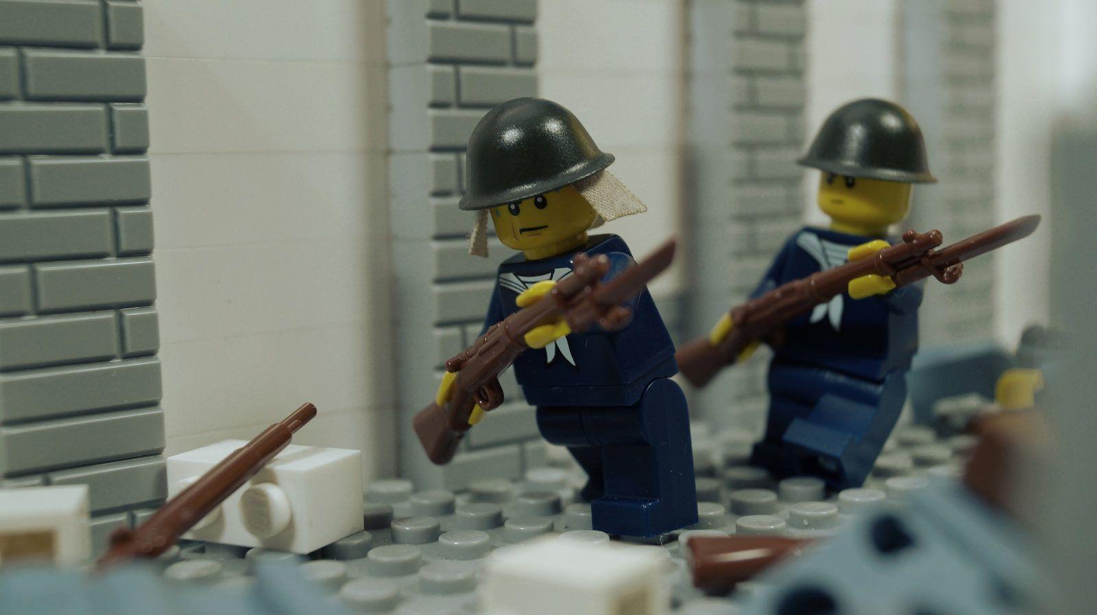 Pin On Brick Tank