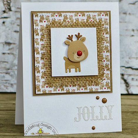 felicita a todos tus seres queridos con tarjetas originales creados por t mismo es una manualidad muy sencilla y divertida - Postales Originales De Navidad
