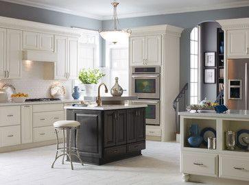 Diamond Sullivan Kitchen Cabinets   Traditional   Kitchen   Other Metro   MasterBrand  Cabinets, Inc