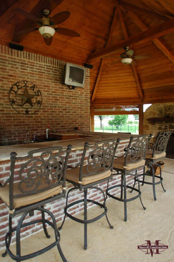 Cabanas Fort Worth Outdoor Kitchens Outdoor Amp Gardening