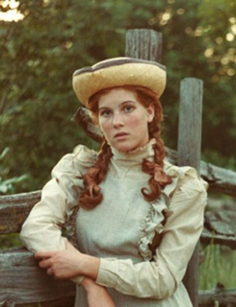 Then And Now The Anne Of Green Gables Cast Anne Of Green