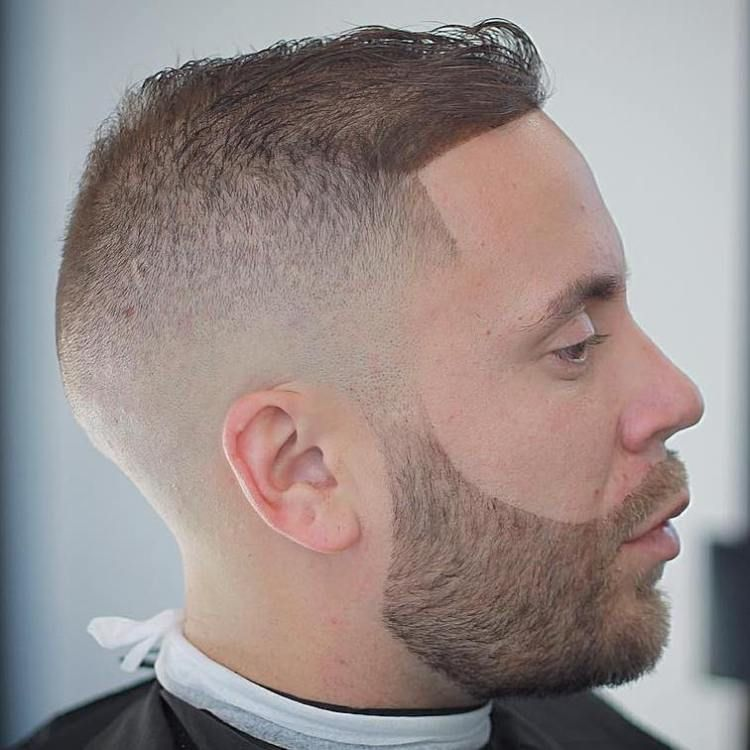 50 Classy Haircuts And Hairstyles For Balding Men Bald Man Fade