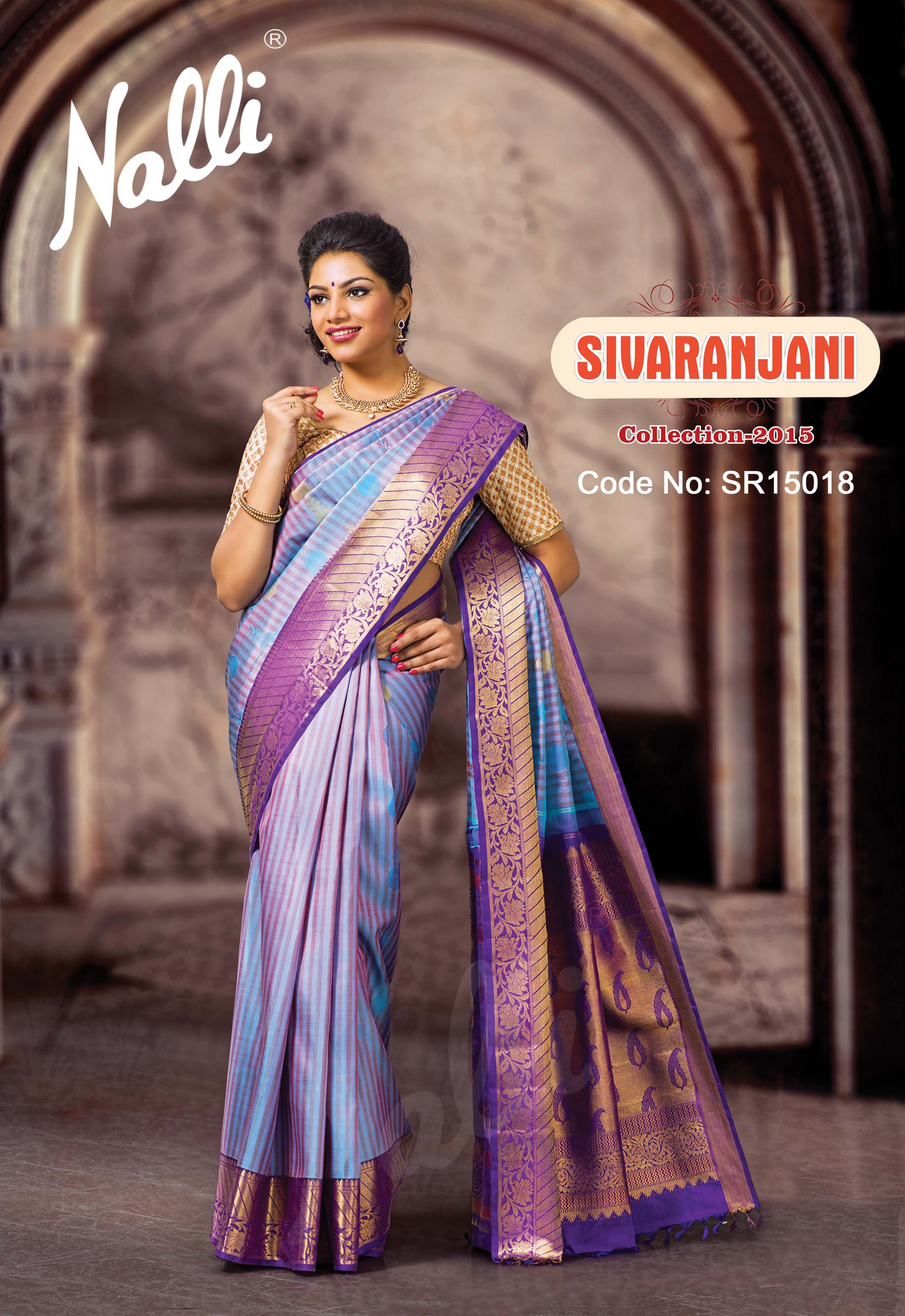 code sr kanchipuram silk saree to know more about this code sr15018 kanchipuram silk saree to know more about this product contact our eshop