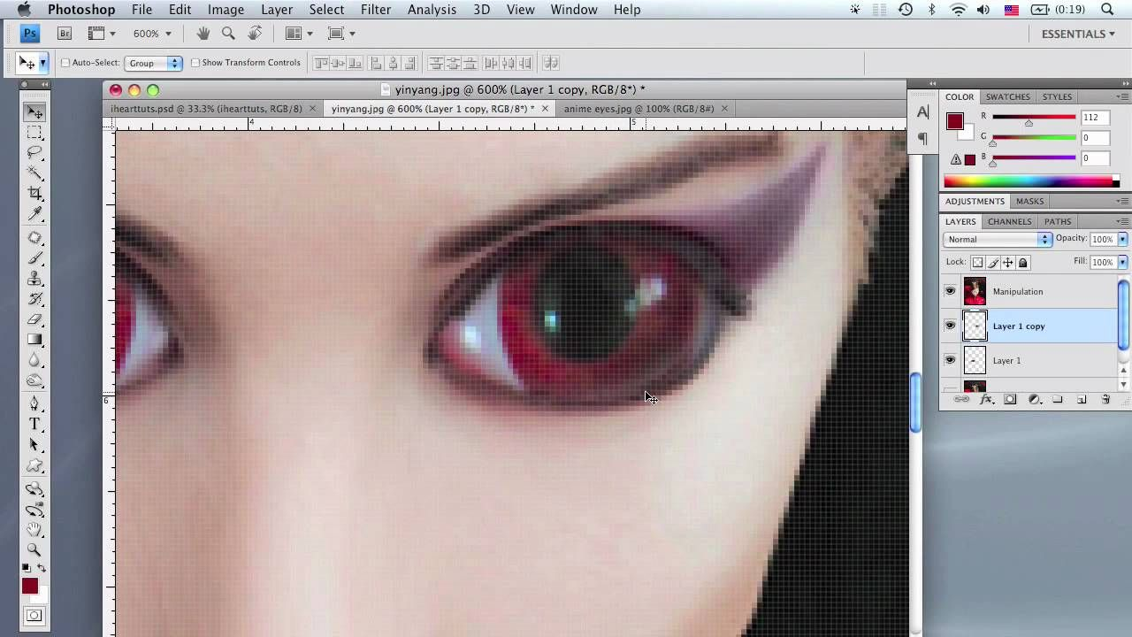 Photoshop Tutorial Japanese Anime In Real Life Photoshop Tutorial Japanese Anime Photoshop