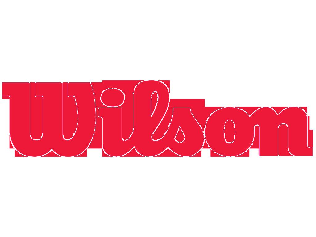 Wilson Logo Wordmark Logomania Logos Wilson Logo Typographic Logo