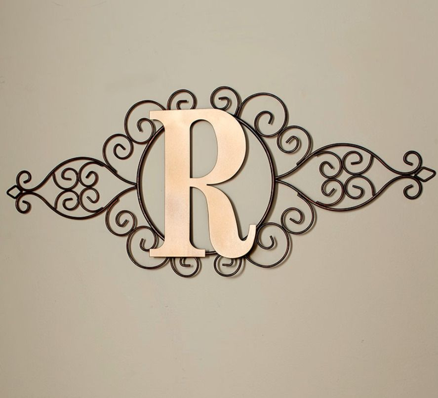 15++ Wooden letter r wall decor ideas in 2021