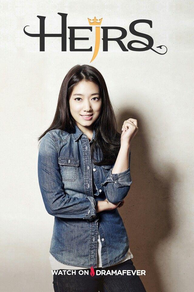 Moslsl Wertha Park Shin Hye The Heirs Lee Min Ho