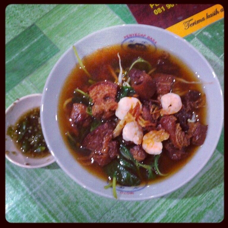 Mie Titee Original Semarang Resep