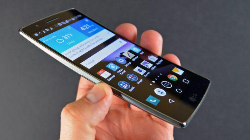 """LG G Flex 3 con display da 5.5"""" e Snapdragon 820 in arrivo a settembre  #follower #daynews - http://www.keyforweb.it/lg-g-flex-3-display-5-5-snapdragon-820-arrivo-settembre/"""