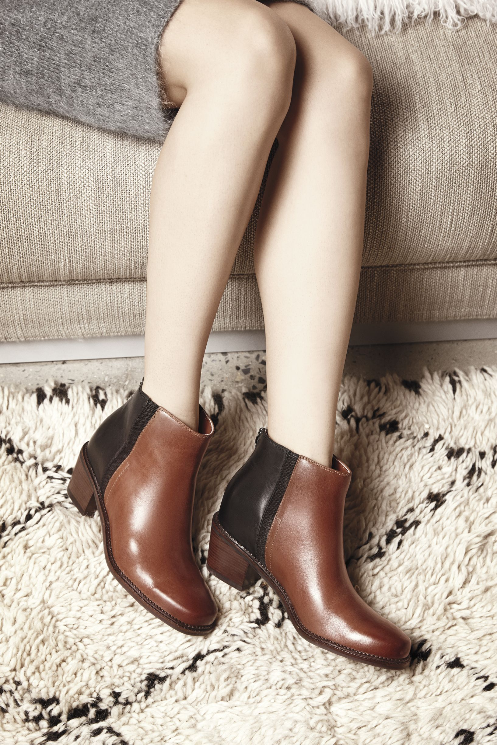 Hush Puppies Aw14 Collection Stella Cordell Women S Boots Womens Boots Hush Puppies Women