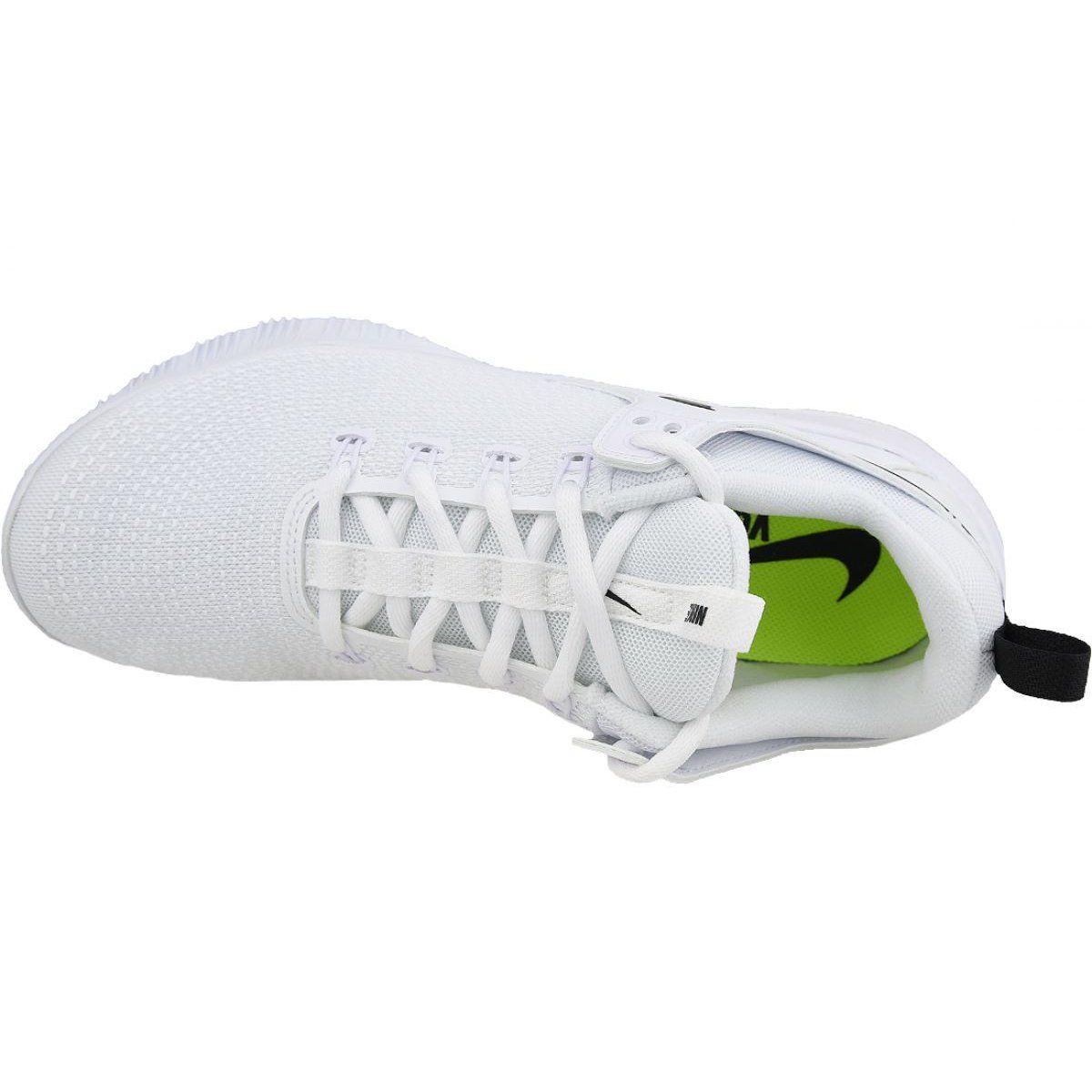 Buty Nike Air Zoom Hyperace 2 M Ar5281 101 Biale Nike Air Zoom Nike Air Nike