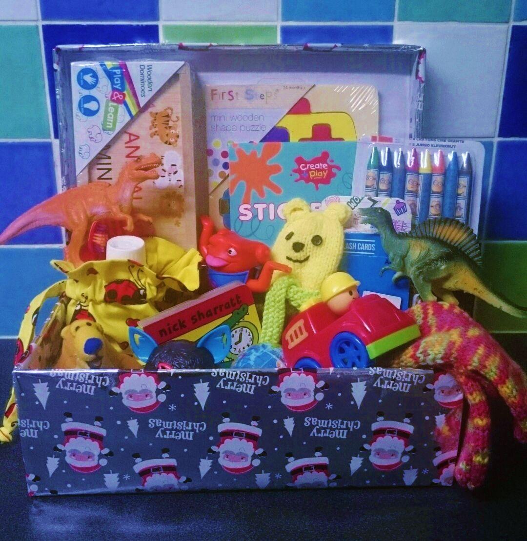 Operation Christmas Child Gift Ideas 2 4