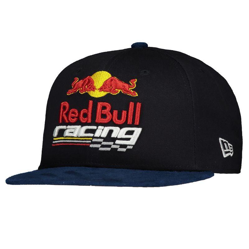 Boné New Era Red Bull Racing 950 Somente na FutFanatics você compra agora  Boné New Era 2996d2d7176
