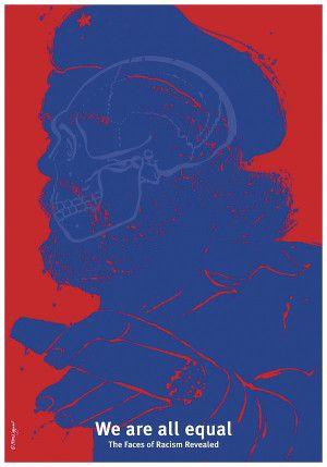 Finn Nygaard, We are all equal - Che Guevara