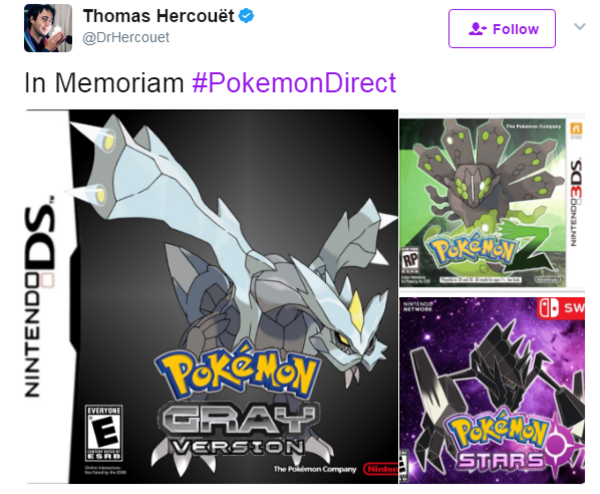 R I P Pokemon Sun And Moon Pokemon Pokemon Sun Pokemon Funny