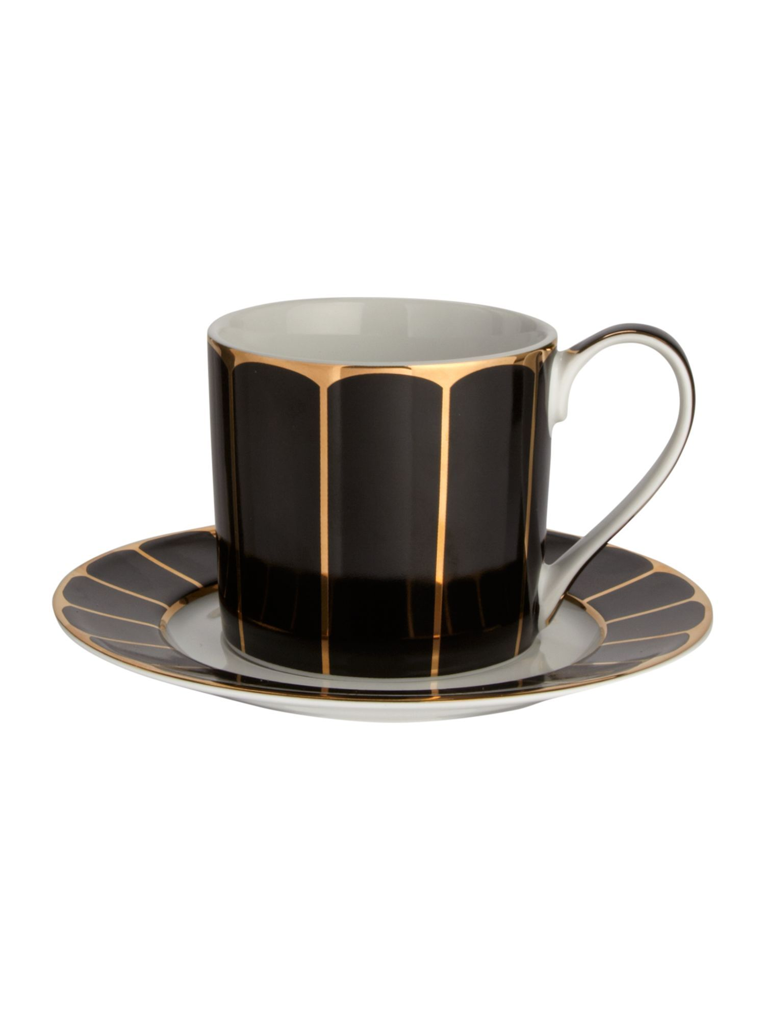 Biba Etienne Cup And Saucer House Of Fraser