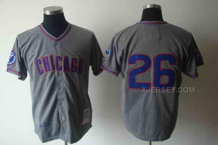 http://www.xjersey.com/cubs-26-billy-williams-grey-mn-jerseys.html Only$34.00 CUBS 26 BILLY WILLIAMS GREY M&N JERSEYS Free Shipping!