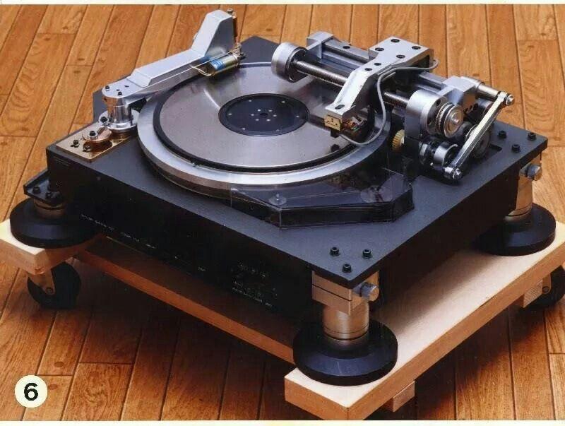 Seiko Epson Series Turntables Audiophile