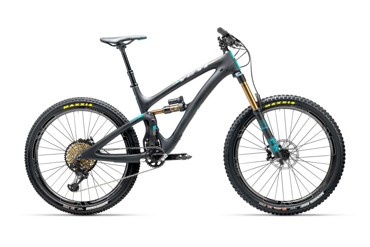 The 9 Most Expensive Mountain Bikes In The World Singletracks Mountain Bike News Yeti Cycles Mountain Biking All Mountain Bike