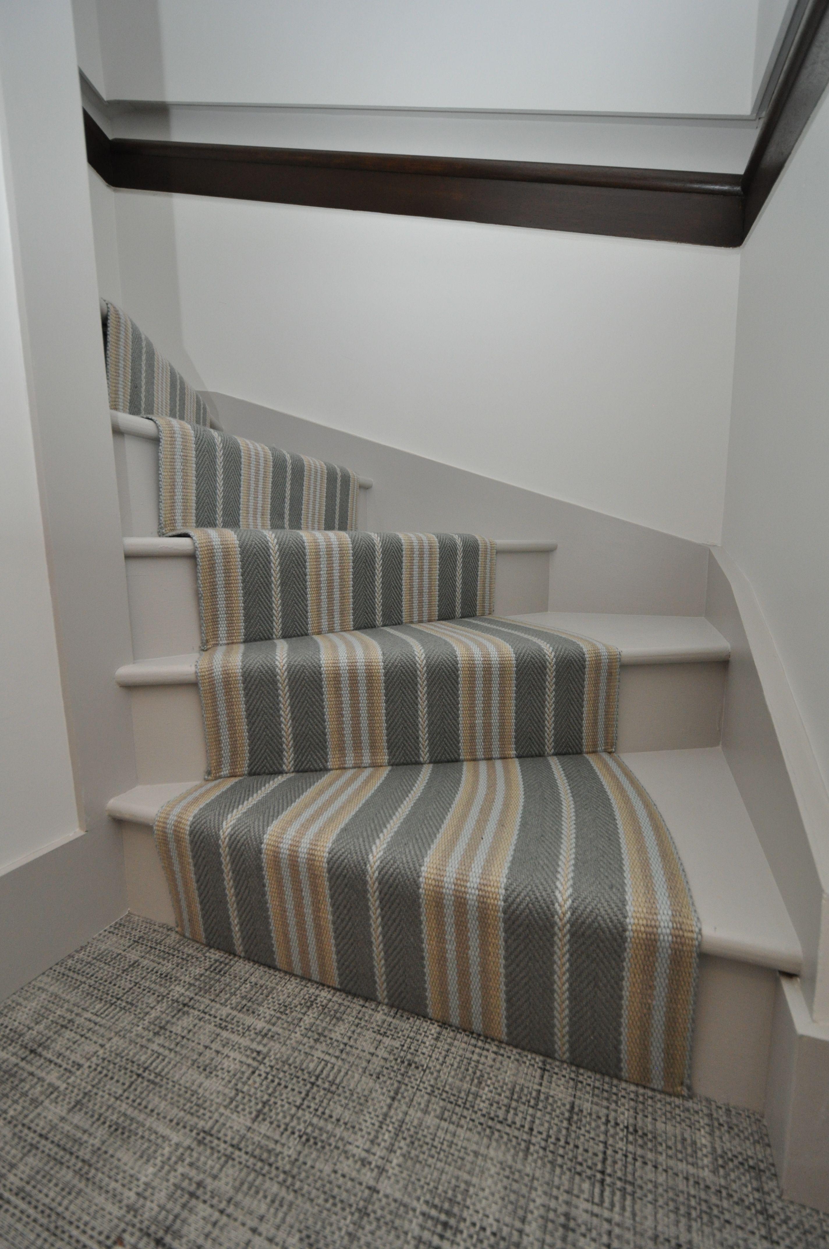 Best 4 090 Flatweave Stair Runners Off The Loom Lintzford 1 400 x 300