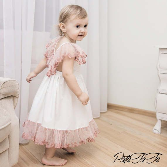 Baby Girl Christening//Baptism Outfit 68cm