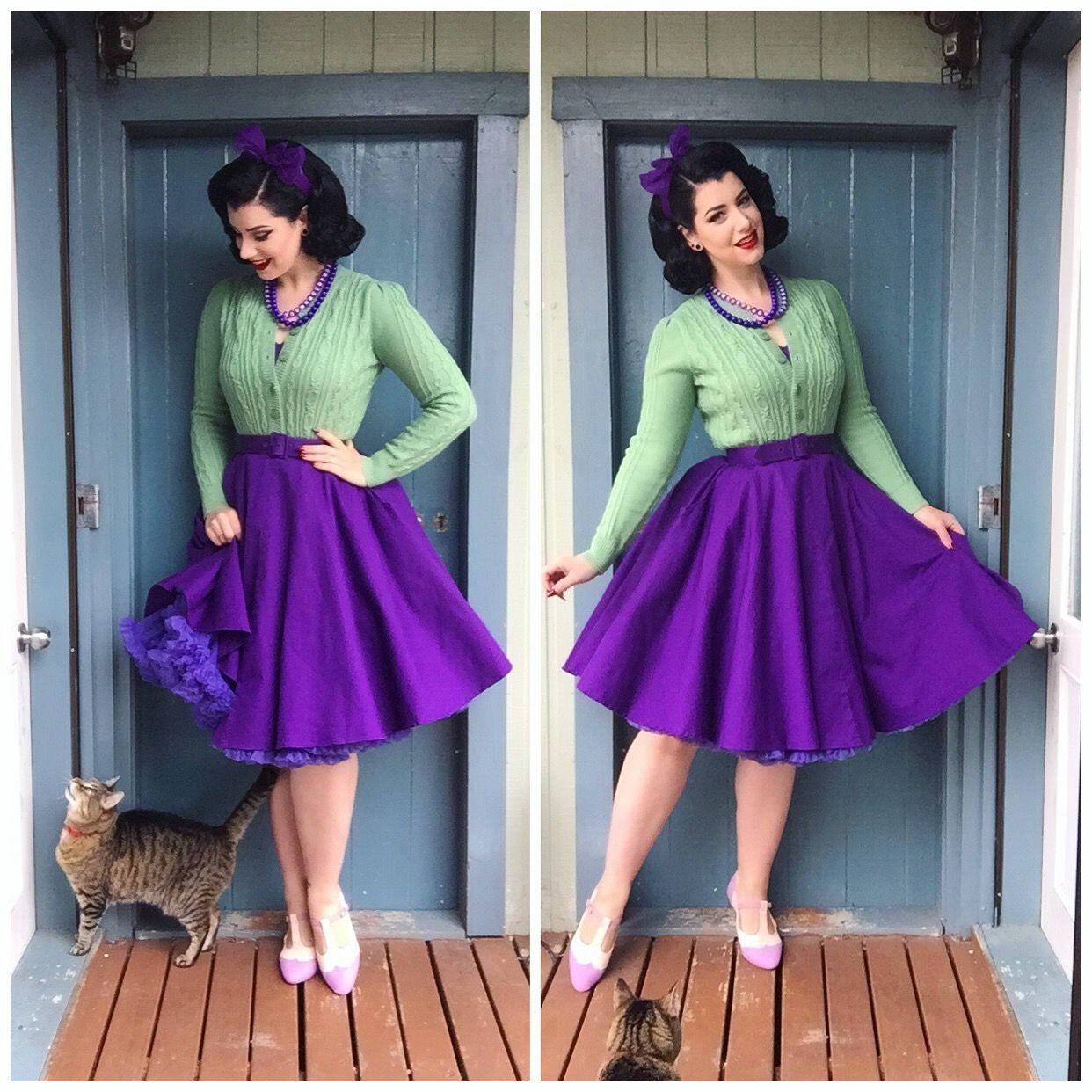 Miss Victory Violet   1950s   Pinterest