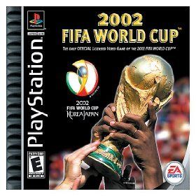 2002 Fifa World Cup 2002 Parents Choice Award Silver Award Video Games Videogames World Cup Fifa World Cup Fifa