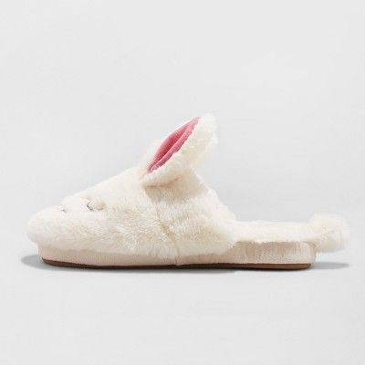 831286b4cf6b Slide Slippers Mad Love Ivory S (5-6)