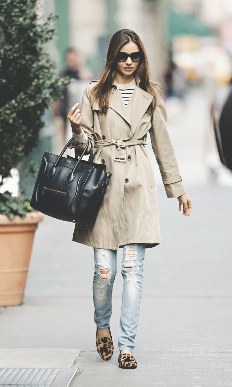Mirandakerr is a true styleicon so this one is to you miranda