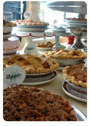 PIES PIES PIES!desserts-and-sweets
