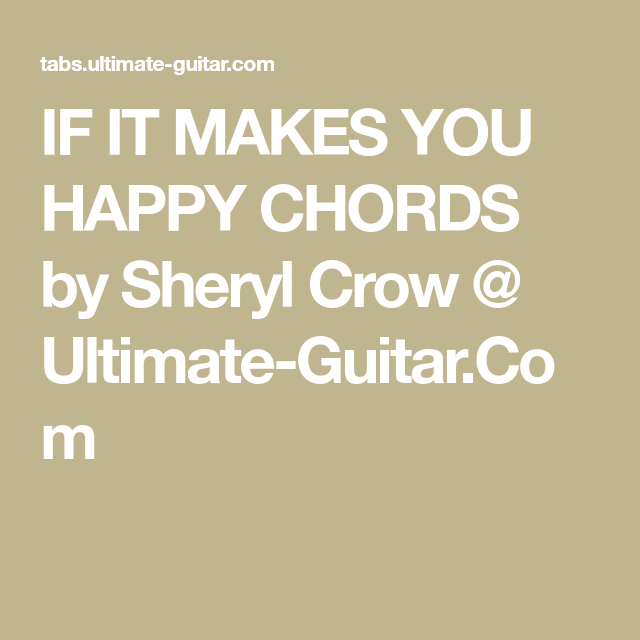 If Chords Image Collections Chord Guitar Finger Position