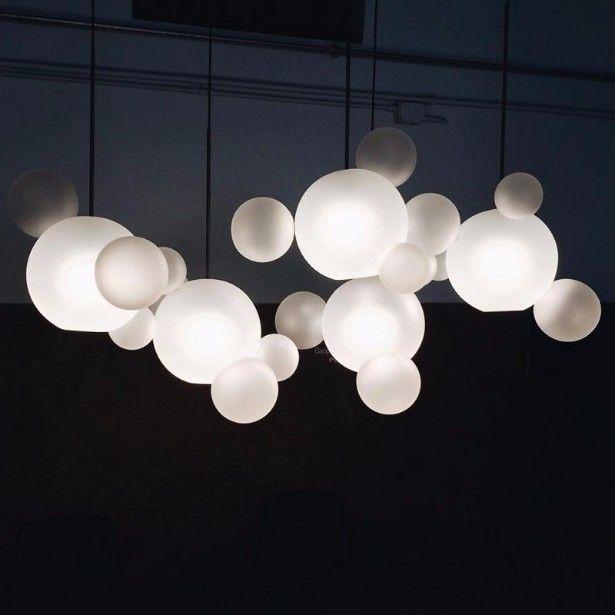 top 10 lighting brands at icff delightfull mid century lighting