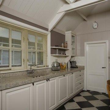 Impressie in de keuken - J&A interieurs | Keukenrenovatie | Pinterest