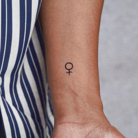 Soaras Tattoo - Semi-Permanent Tattoos by inkbox™