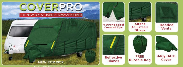 Crusader Cover Pro Caravan Winter Storage Covers Winter Storage Caravan Awnings Trailer Tent