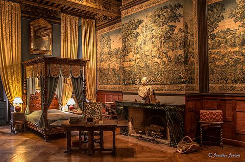 Rooms: Dream Worthy Bedrooms