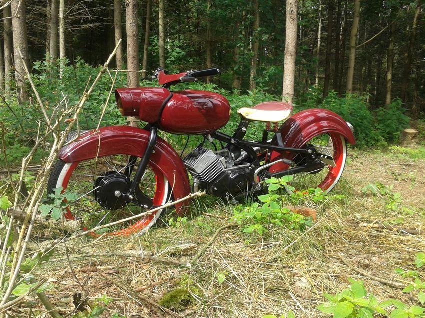Pin Von Jeremy Maloney Auf Bikes Simson Schwalbe Und Simson